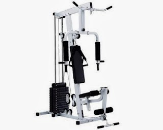 Home Gym 1 Sisi F 3400