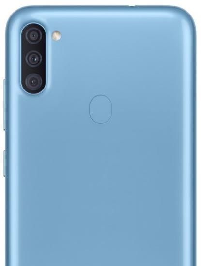 Bocoran Spesifikasi Samsung A11 Indonesia Triple Kamera