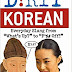 Dirty Korean: Everyday Slang from (Streets...) PDF eBook