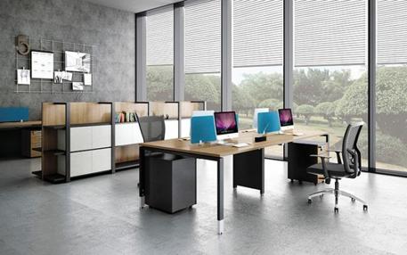 Pilihan Furniture Kantor Jakarta 2020