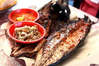 Aneka Bumbu Resep Ikan Bakar Special