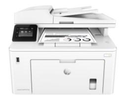 Imprimante pilotes HP LaserJet Pro MFP M227fdw téléchargements