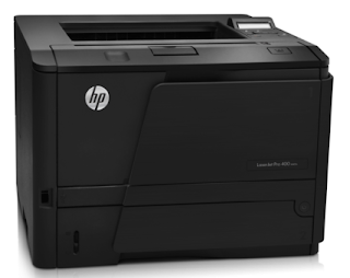 HP LaserJet Pro 400 M401d Driver for windows, linux, mac os x