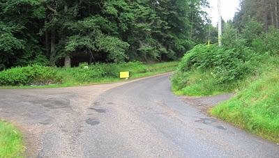Ardmeanach - Deeside Walks