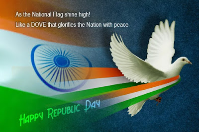 Happy Republic Day Wishes Quotes Sms for Teachers