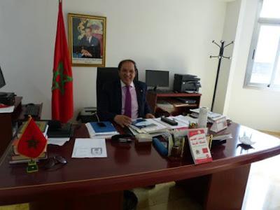Les marocains des îles Canaries sont satisfaits du nouveau consulat mais ils ont une supplique spéciale…