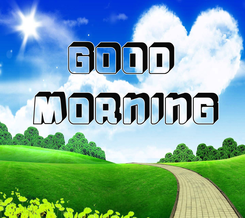 happyshappy good morning