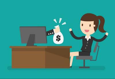 Peluang bisnis online gratis tanpa modal