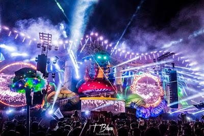 los mejores festivales de méxico