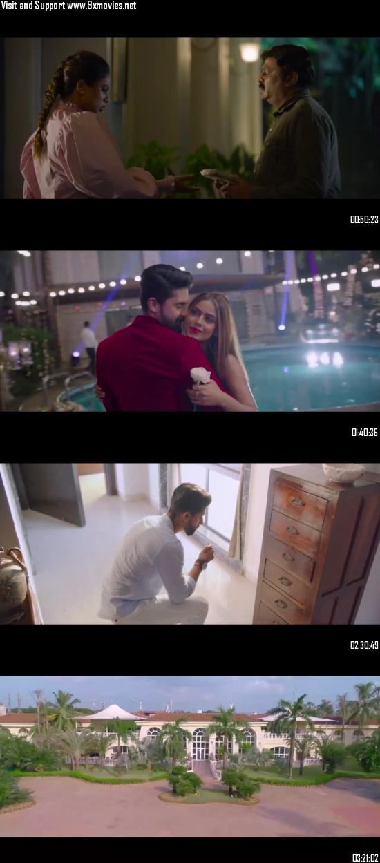 Jamai 2.0 (2021) S02 Hindi Complete 720p 480p WEB-DL 2.1GB