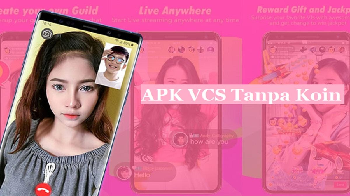 APK VCS Tanpa Koin