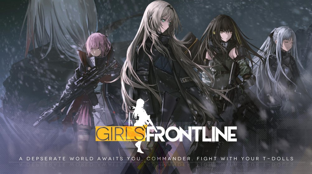 [FREE] Download Girls' Frontline for Android