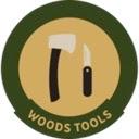 Wood Tools trail badge