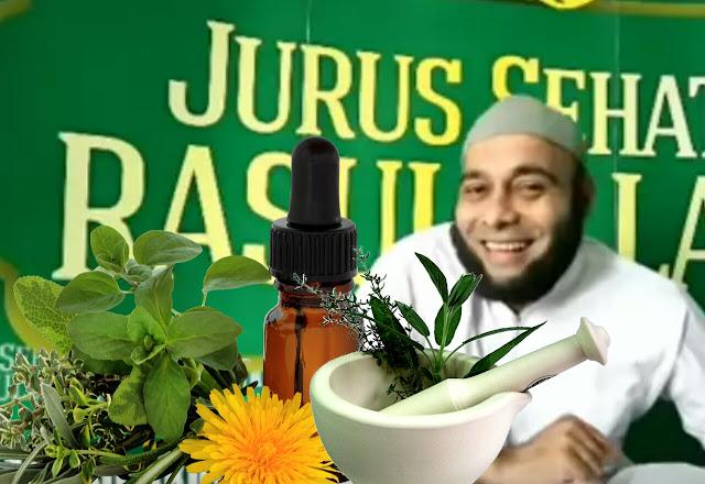 Kumpulan tips sehat dr. Zaidul Akbar