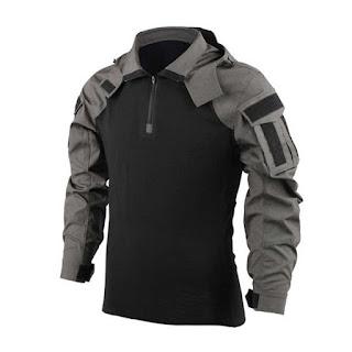 mens tactical clothing