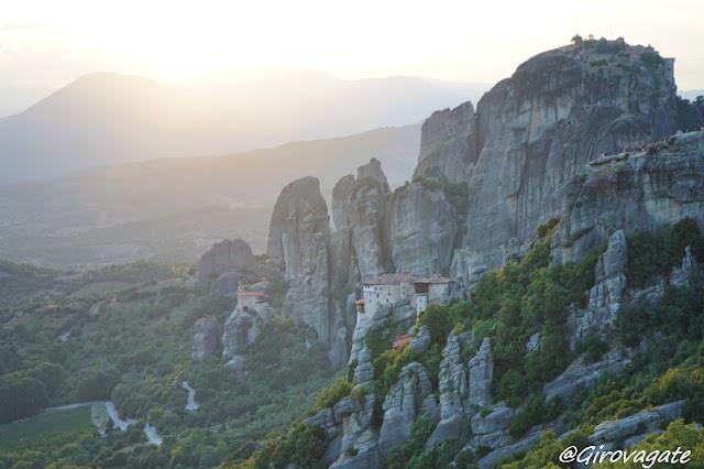 meteore vacanze in grecia