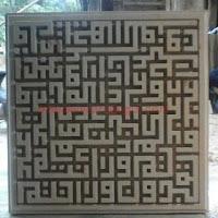 model relief dinding rumah minimalis