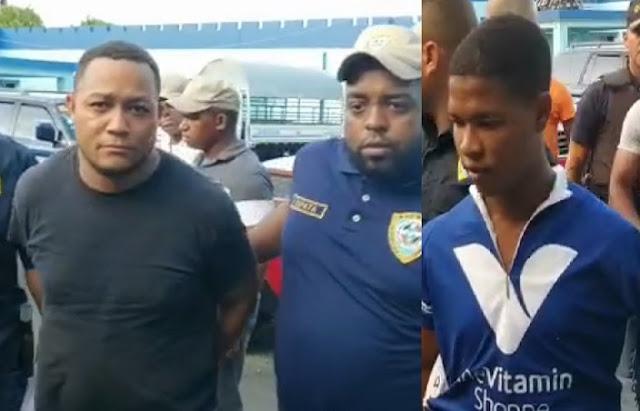 (Vídeo): Hombre se autosecuestra en Monseñor Nouel