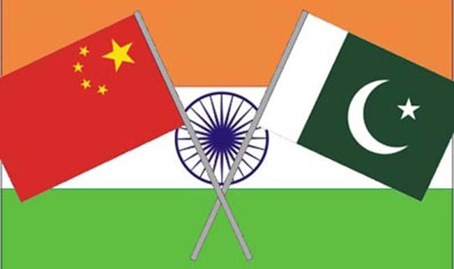 भारत से 'शांति के मार्ग' पर एक साथ क्यों आए हैं 'चीन और पाकिस्तान'?