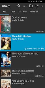 Smart AudioBook Player FULL Apk  v6.5.6