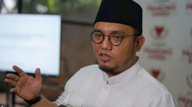 Dahnil Anzar Beberkan Perbincangannya dengan Prabowo soal Tugas Rocky Gerung: Memarahi Kekuasaan