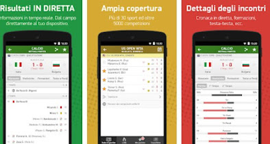 App Diretta