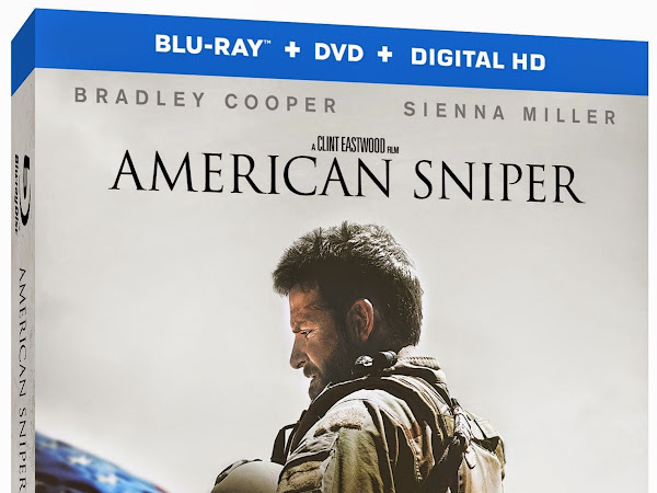 Support Wounded Warriors with Your 'American Sniper' Purchase {A Movie Review}