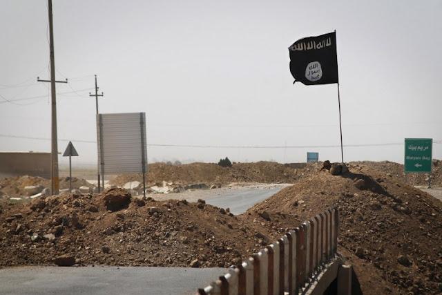 Turquía y Occidente acusados de revivir el Estado Islámico