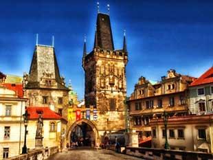 Kebudayaan Ceko Republik