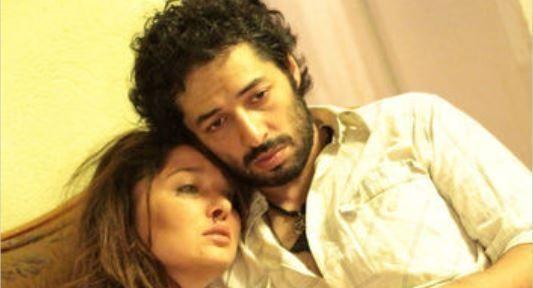 نورغول يشلشاي وميرت فرات معا في مسلسل جديد الكفارة (قصة)