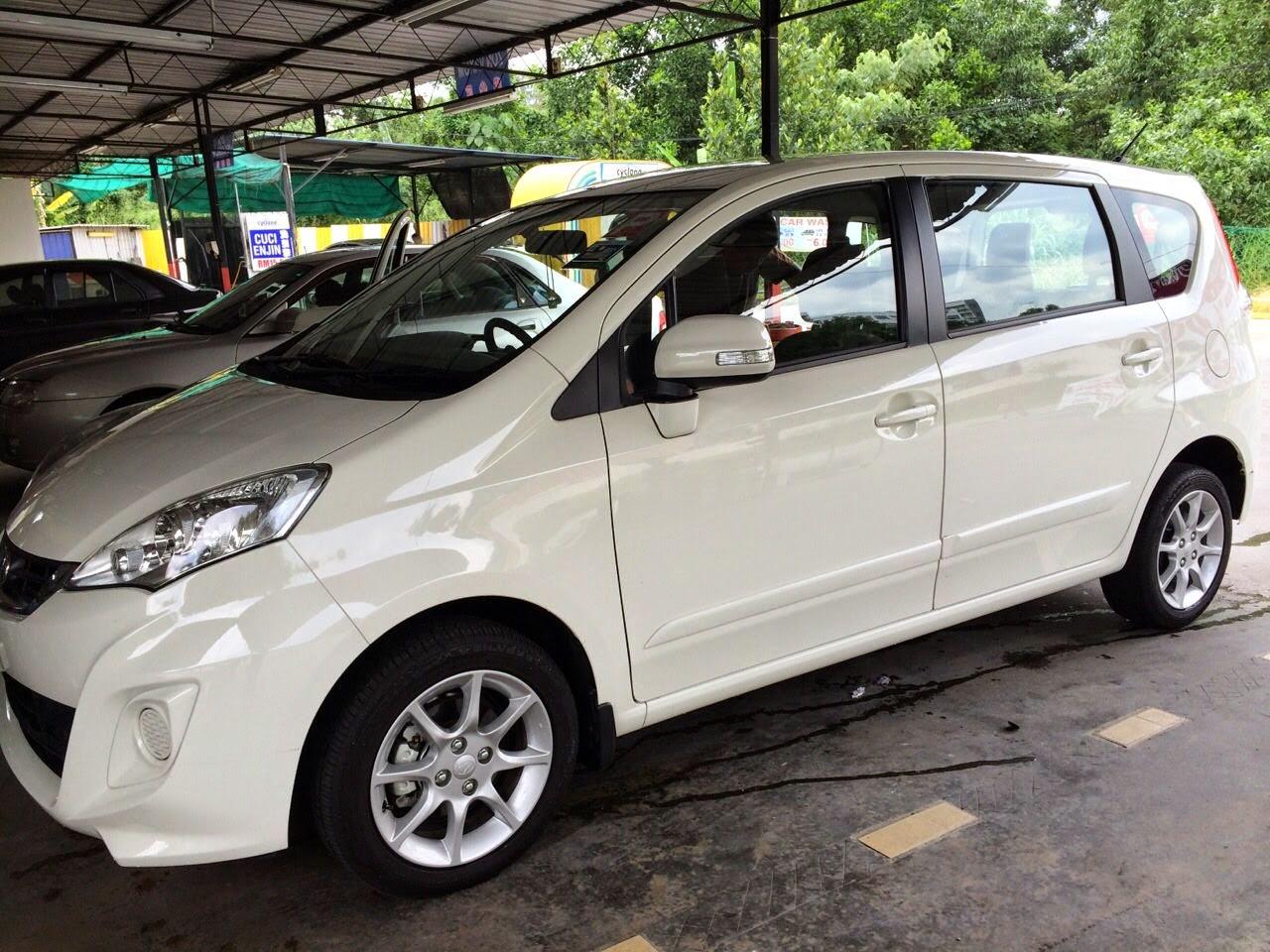 KERETA SEWA GELANG PATAH.  Klezcar Malaysia Car Rental