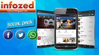 Telenor New Social Pack Bundle