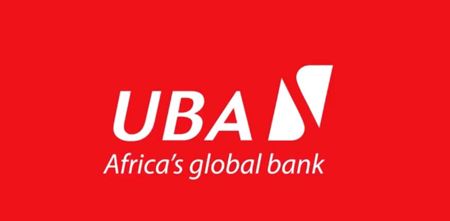 UBA Group logo