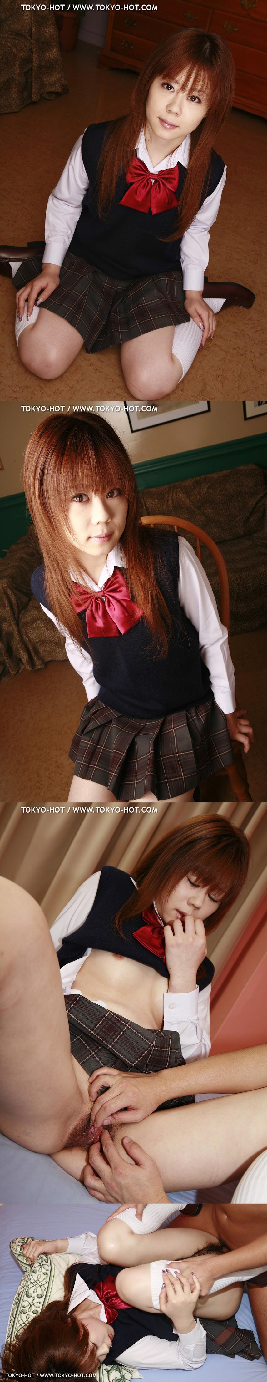 Tokyo-Hot e131miki horikita 002 sexy girls image jav