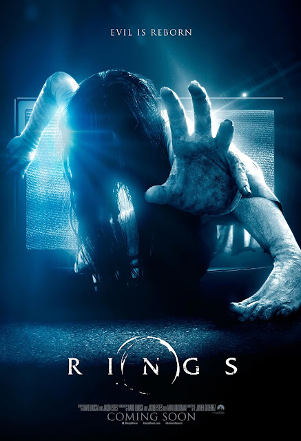Rings Payoff Poster