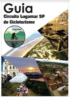 Lançado pela Ilha, Circuito Lagamar SP de Cicloturismo inclui o Vale na rota dos grandes circuitos