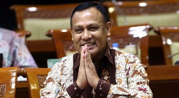 Firli Terpilih Jadi Ketua KPK, Saut Situmorang Mengundurkan Diri