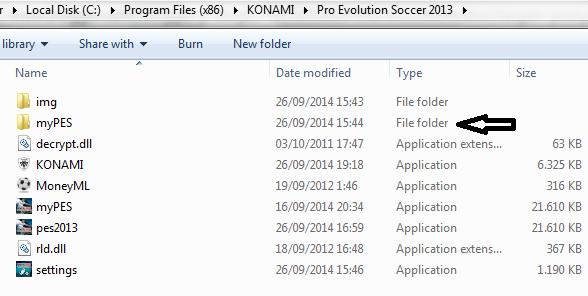 Nah cara instal pesedit v7 ini sama percis dengan cara isntal patch ...
