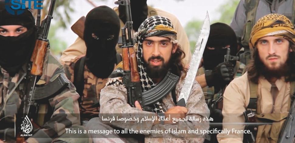 """Quand la """" Sécurité sociale """" finance le djihad"""