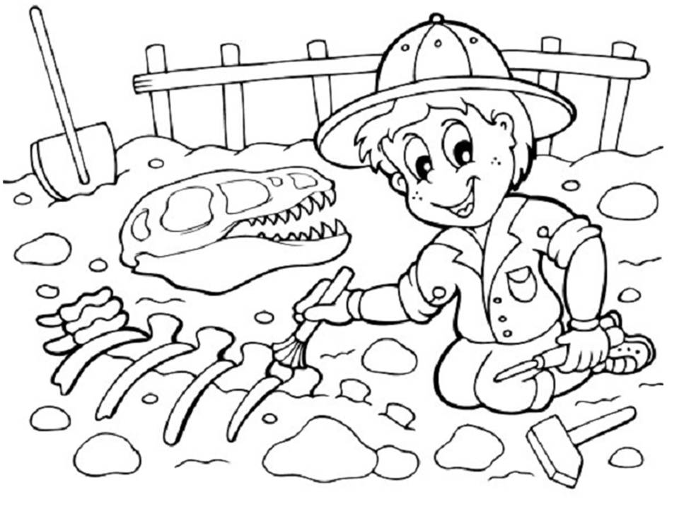 fossil coloring pages fossil coloring pages coloring pages