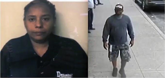 Cacería y recompensa para captura de sospechoso por asesinato de una dominicana y dos hombres en El Bronx