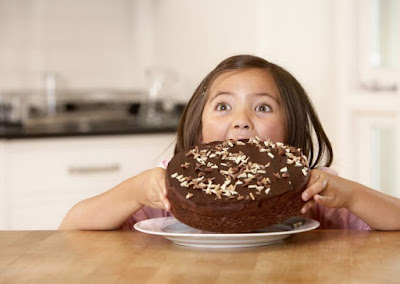 داء السكري والجوع المفرط