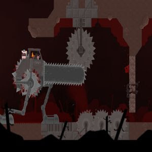 Download Super Meat Boy Game