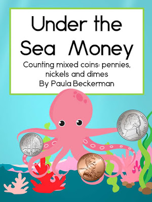 https://www.teacherspayteachers.com/Product/Ocean-Theme-Under-The-Sea-Money-1635636