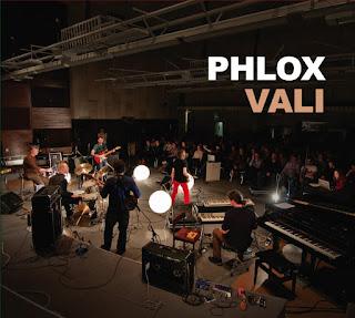 Phlox - 2013 - Vali