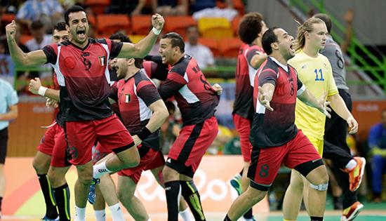 مشاهدة مباراة مصر وتونس بث مباشر