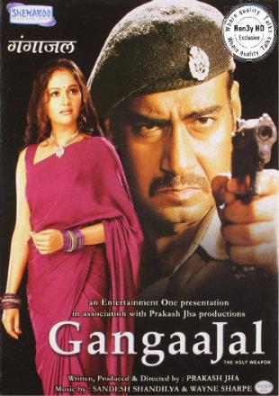 Gangaajal 2003 Full Hindi Movie Download