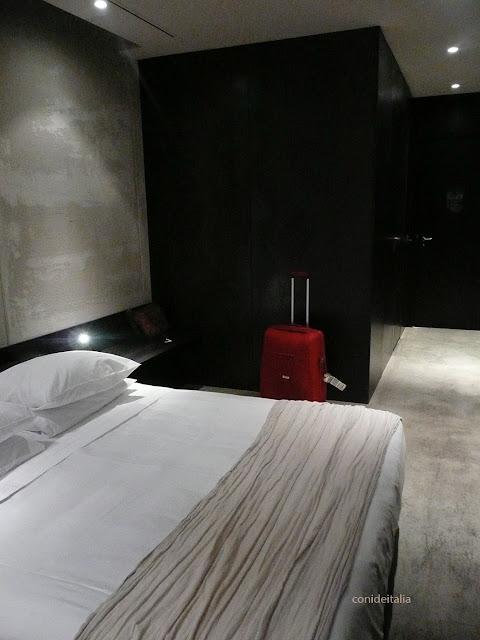 Habitación Hotel Straf