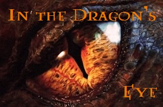 In the Dragon's Eye: A telepathic vet in peril, and a cross-dressing pirate princess