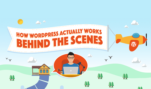 The correct way to use WordPress and its services